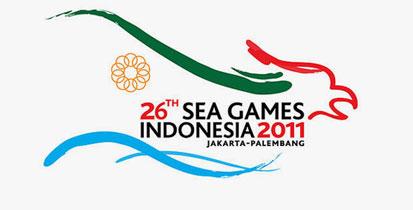 2011 SEA Games Athletics Squad