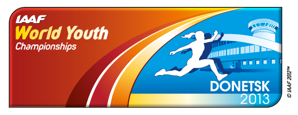 8th IAAF World Youth Championships 2013