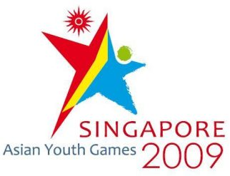 1st Asian Youth Games 2009