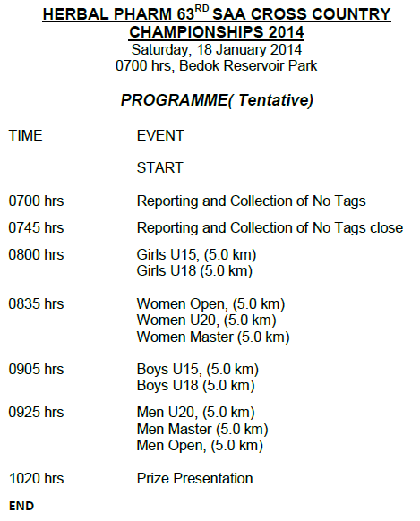 saa-cross-country-2014-63rd-programme