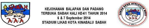 Sabah-Athletics-Championships-2014