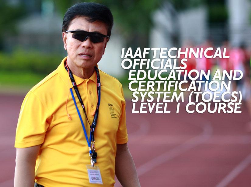 iaaf-technical-course