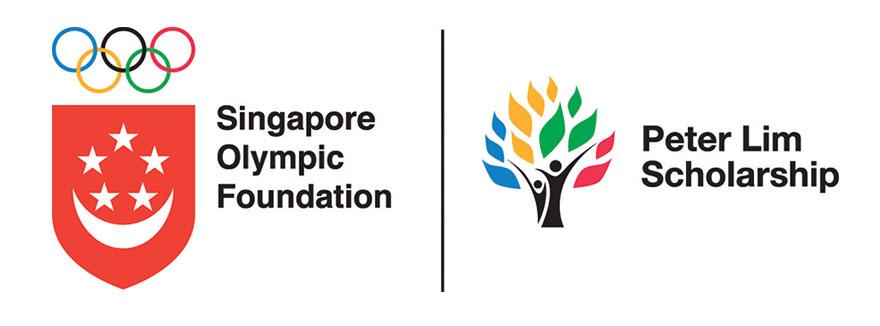 Singapore Olympic Foundation – Peter Lim Scholarship 2015