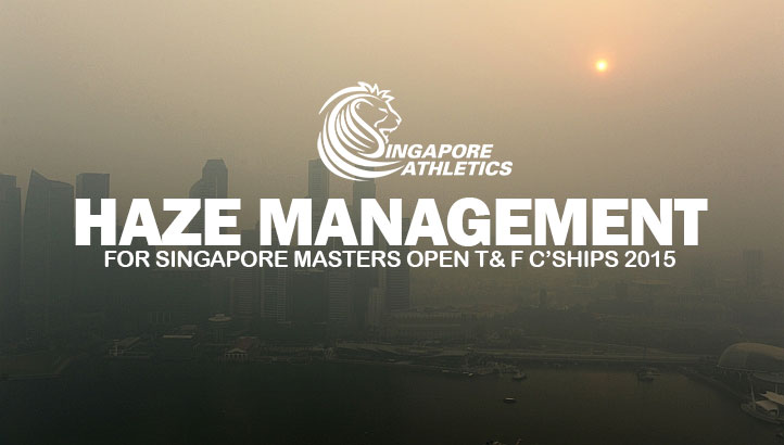 Singapore-Masters-Open---Haze-Management