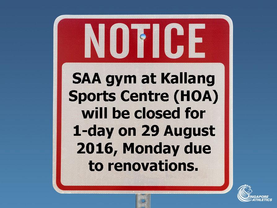 Notice-Sign