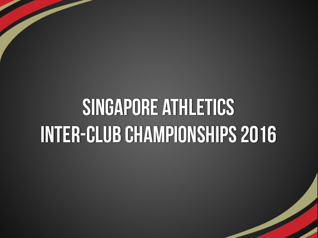 singapore-athletics-inter-club-championships-2016