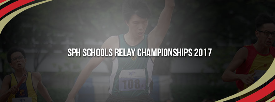SPH Schools Relay Championships 2017