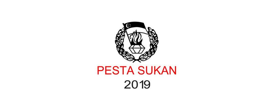 2019 ActiveSG Pesta Sukan