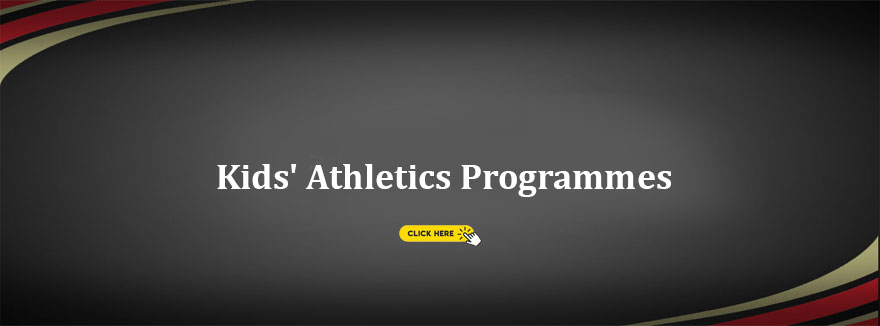 Kids' Athletics Programmes